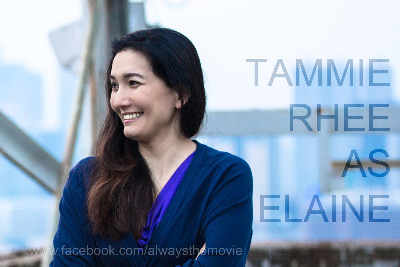Always Tammie Rooftop 1500-1 Elaine